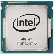 Processador Intel® Core I5-4690t - Novíssimo - 4 Geração