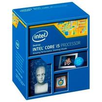 Processador Intel Core I5-4440 3.10ghz Lga 1150 4ª Geração