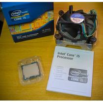 Processador Intel Core I5 3450 3.10ghz C/ Cooler Box