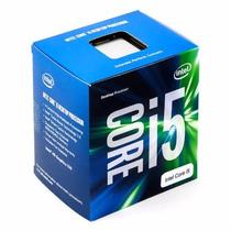 Processador Intel Core I5 6400 3.3ghz 6mb Lga1151 6ªgeraçao