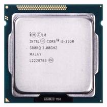 Processador Intel Core I5 3330 3º Geração 3.0 Ghz Lga 1155
