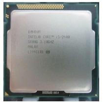 Processador Intel Core I5 2400 3.10 Ghz Lga 1155
