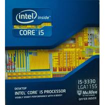Processador Intel Core I5 3330 3.0ghz 6m Lga 1155 - Promoção