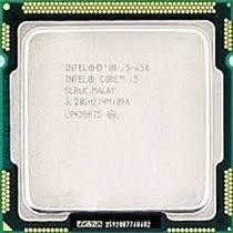 Processador Core I5 650 3.20ghz 1156 Usado