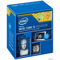 Novo Processador Intel Core I5 4440 3.10ghz 6mb 4º Geração
