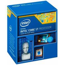 Processador Intel Core I7 4790 Lga 1150 3.6ghz Cache 8mb