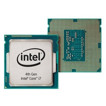 Processador Core I7 4790 Intel 3.6ghz Lga1150 4ª Geração Oem
