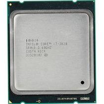 Processador Intel Core I7-3820 3.6ghz, 10mb Cache, Lga 2011