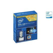 Processador Intel Core I7 Lga2011 I7-4960x 3.6ghz Dmi 5gts