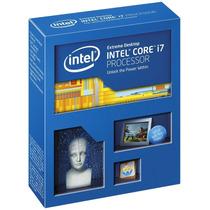 Processador Intel Core I7-5930k Haswell-e 15mb Lga 2011-v3