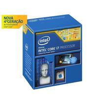 Processador Core I7 5930k 2011 - X99