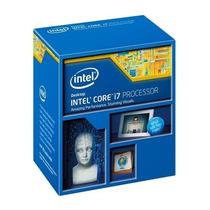 Processador Intel Core I7-4790 Haswell Refresh Lga 1150