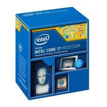 Processador Intel Core I7-4790k 4.40ghz 8mb Lga 1150