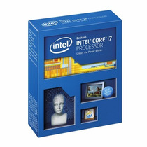 Processador Intel Core I7-4960x, Extreme 3.6ghz Lga 2011