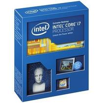 Processador Intel I7-4960x 3.6ghz 15mb Six Core Lga 2011
