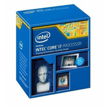 Processador Intel Core I7-4790 Box (intel 1150/ 3.6ghz/ 8mb)