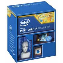 Promoção Processador Intel Core I7-4790k 4.4 12x Sem Juros