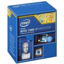Processador Core I7 4790 4.0ghz 8mb Lga1150 4ªgeraçao Box!!!
