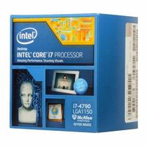 Processador Intel Core I7 4790 3.6ghz 8mb Lga1150 4ªg (box)