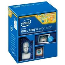 Processador Intel Core I7-5775c 80.000 Threads 12x Sem Juros