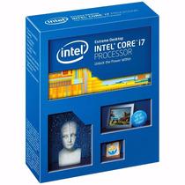 Processador Intel Core I7 5820k Lga 2011 3.6ghz Cache 15mb