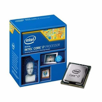 Processador Intel Core I7-4790 (haswell) 3.6ghz (4ghz Turbo)