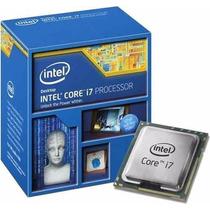 Processador Intel I7 4790 3.6ghz (4.0ghz Turbo) Box Nf