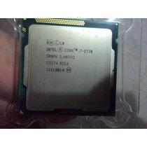 Processador Intel Core I7 3770 3.40ghz Lga 1155 3ª Geração