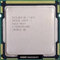 Processador Intel Core I7-3820 Lga2011 10mb 130w Entrega Já