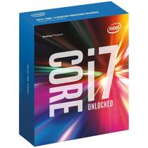 Cpu Intel Core I7 6700k Cache 8mb Quad 4.0ghz Ultima Geração