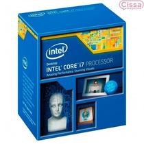 Processador Core I7-4790 Intel + Nf-e 3.6 Ghz 12x Sem Juros