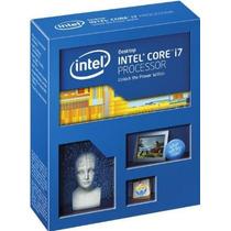 Cpu Intel Core I7-4930k 3.4ghz 12mb Lga2011