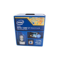 Processador Intel I7 4790k Box