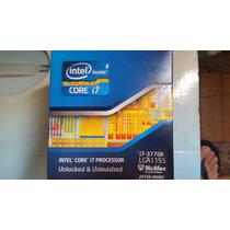 Processador Intel I7 3770k 3,9ghz Turbo Lga 1155 - Lacrado