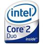 Processador Intel Core 2 Duo E4500 2.2 Ghz - Lga 775