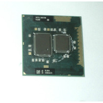 Processador Cpu Intel Dual Core Mobile 2.1ghz Slbua So: G1