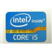 Adesivo Original Intel Core I5 2° Geração P/ Desktop