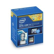 Processador Core I3 4150 Intel 3.5ghz 3mb Lga1150 4ª Geração