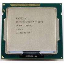 Processador Intel Core I7-3770 Sr0pk Core Lga 1155 (685)