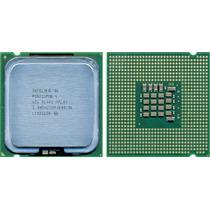 Pentium 4 3.0 Lga 775 Oem L2 2mb 800 64 Bits Mod 631 Upgrade