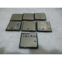 Processador Intel Pentiun 4 Soket 478 1.8ghz/512/400