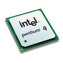 5 Processadores Intel Pentium 4 478 2.60ghz 512/800