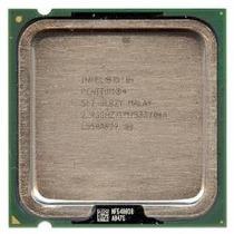 Lote 3 Pentium 4 517/516 2.93ghz Skt775 Fsb 533mhz Cache 1mb