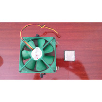 Processador Pentium 4 2.4ghz /512/533 Socket 478 C/ Cooler