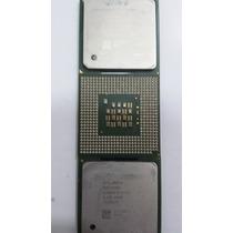 Processador Pentium 4 Slot 478 2.26/512/533 Promoção