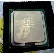 Processador Intel Pentium 4 Ht 3.2 Ghz 2m Fsb800 Lga 775 Oem