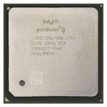 Processador Pentium 4/1.7ghz/256/400 Sl5tk Soquete 478
