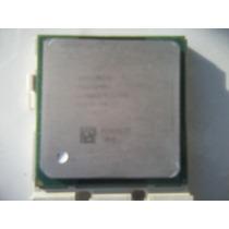 Processador Pentium 4 2.4ghz Soquete 478 Perfeito Estado