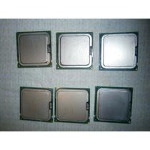 Lote De 6 Processadores Intel Celeron 430 E Serie D