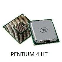 Processador Intel Pentium 4 521 Ht 2.8ghz Socket 775 Leve Já